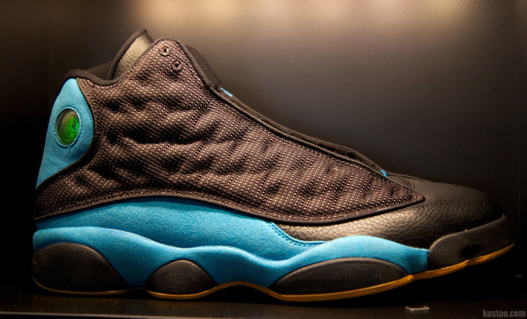 8220b7109a2 Here's When You Can Get Chris Paul's Air Jordan 13 PE | Sole Collector