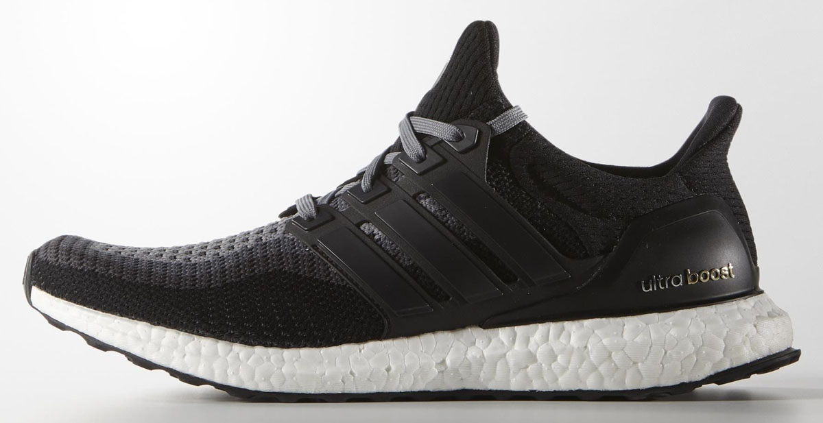 adidas ultra boost mens grey
