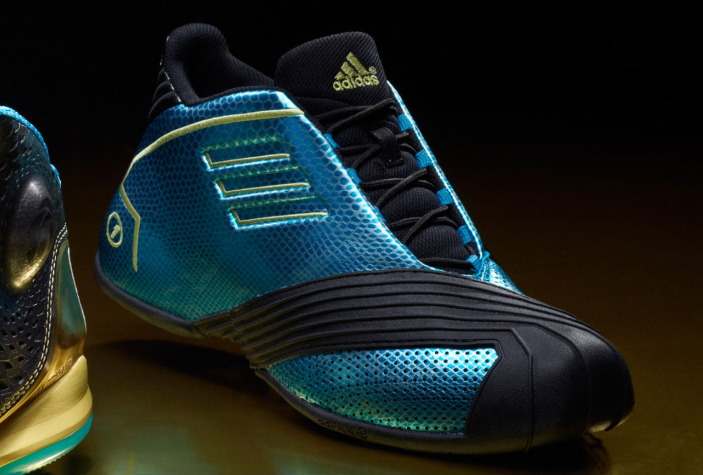 adidas TMAC 1 Year of the Snake