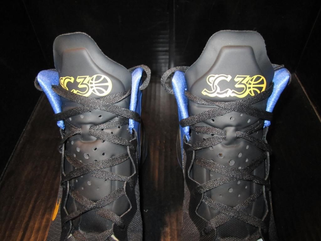 Nike Zoom Hyperenforcer Stephen Curry PE (4)