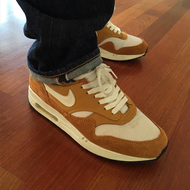 20 Rare Nike Air Maxes Spotted On Airmaxday Sole Collector