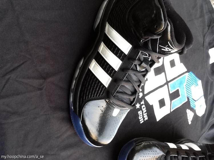 adidas shoes logo. adidas adipower howard black white light grey g20281 shoes logo