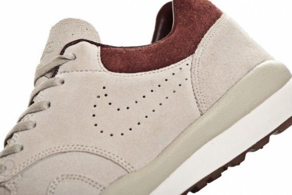 new styles 6caae 06805 Nike Air Safari Deconstruct - Sand Trap Team Brown
