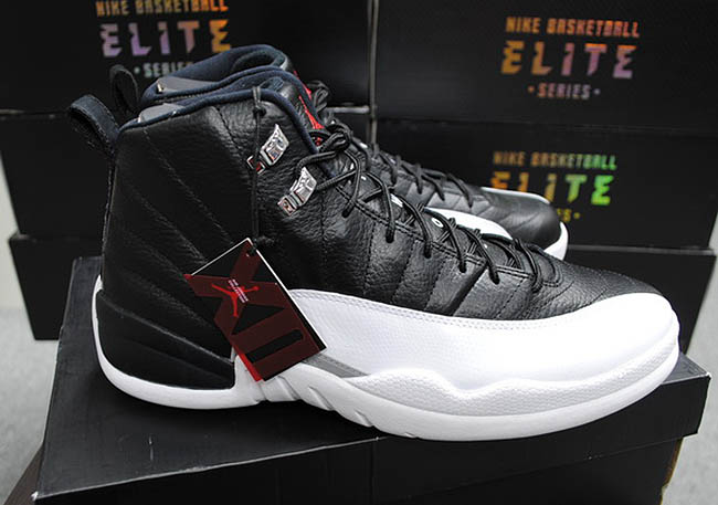 air jordan 12 playoff 2012 release date