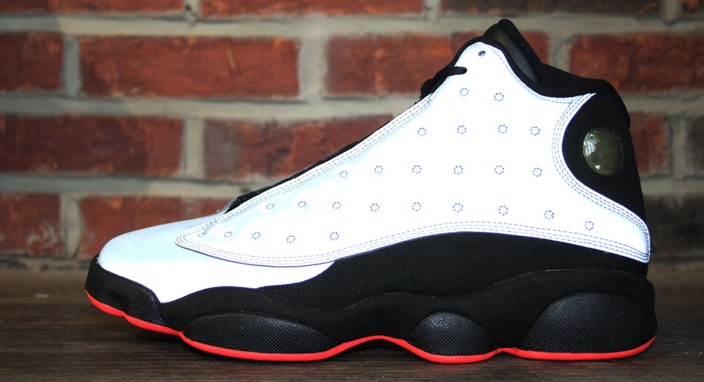 new jordan 13 shoes