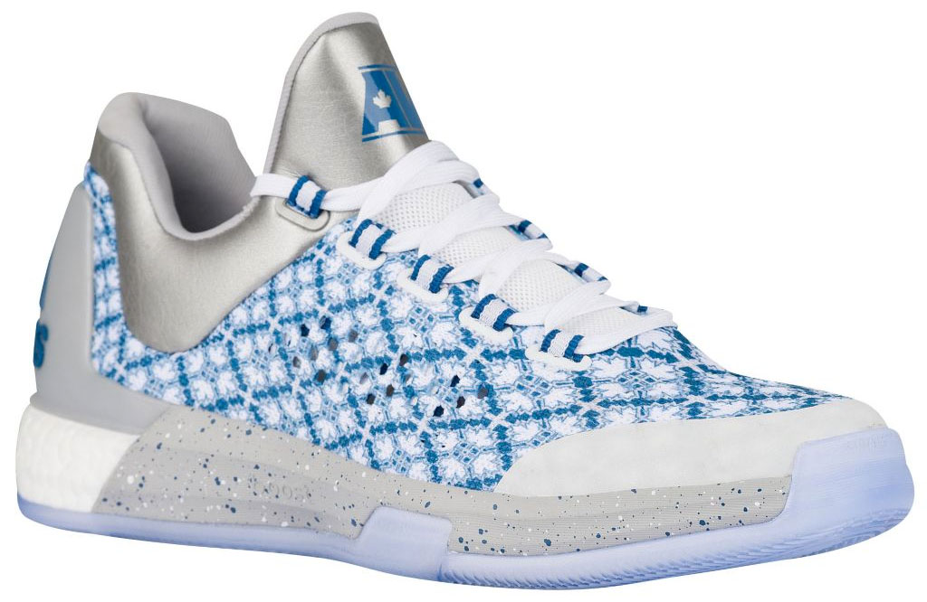 adidas Crazylight Boost 2015 Andrew Wiggins PE (1)