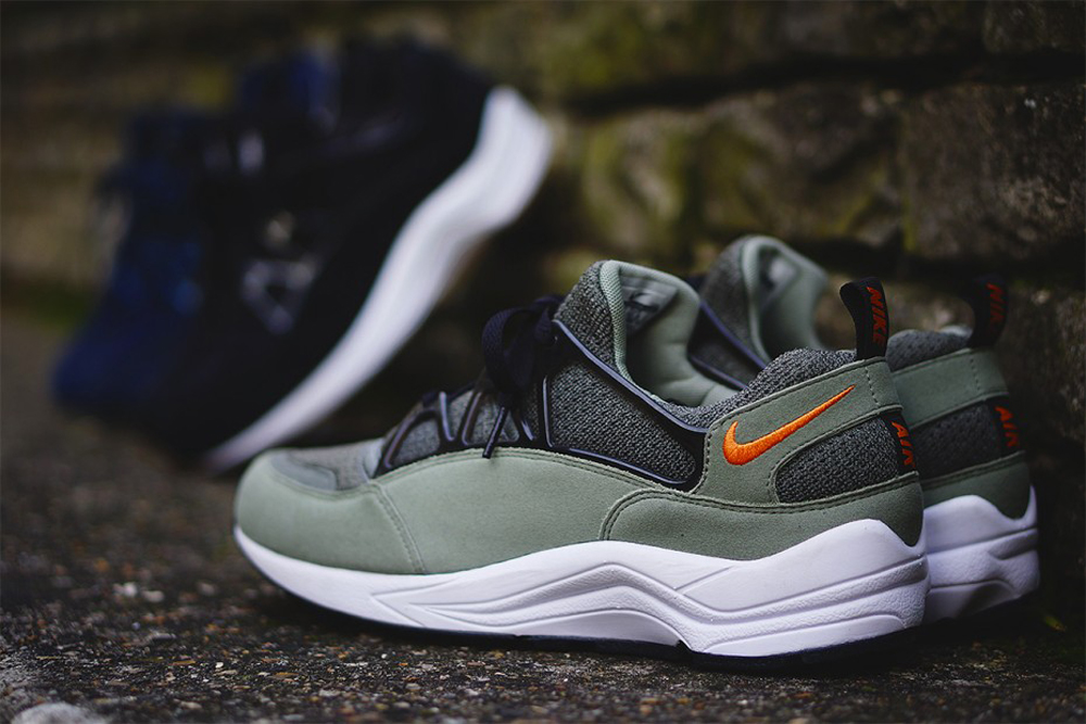 new product 4ef82 5952d Tell us in the comments which of these three Nike Huarache releases you re looking  forward to the most and stick with Sole Collector for updates.