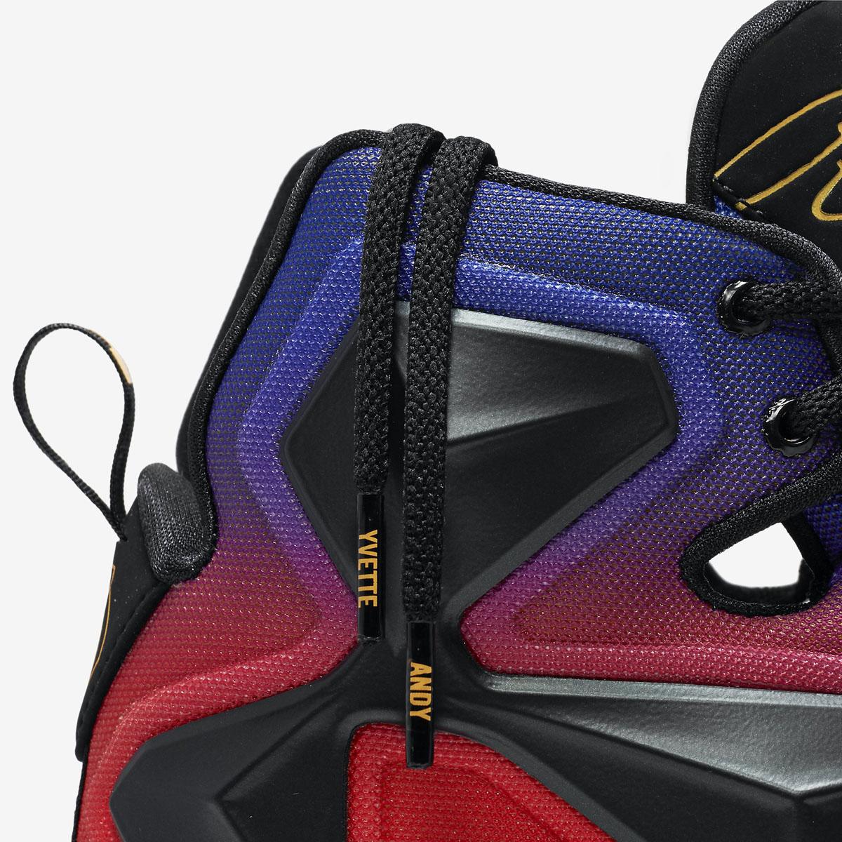 free shipping 4a9e1 e1df4 Nike LeBron 13 Doernbecher 838989-805 (9)