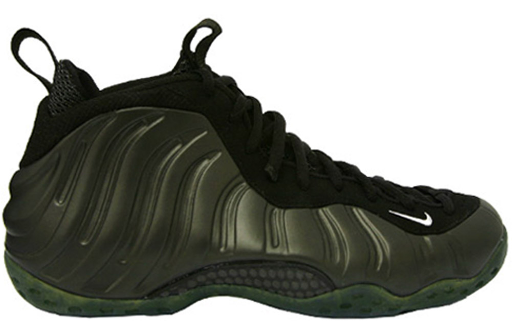 quality design 77308 76404 Nike Air Foamposite One  Dark Army