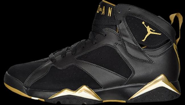 The Best Non-OG Colorways of Air Jordans  Air Jordan VII 7 GMP 8cf341011