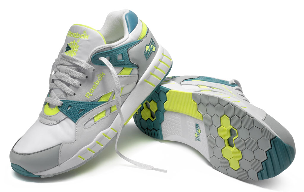 Reebok Sole Trainer OG - Fall 2013 Neon (3)