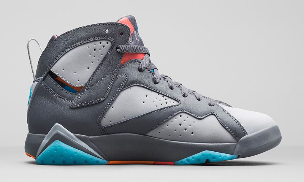 38951766270e3a How to Buy the  Barcelona Days  Air Jordan 7 Retro on Nikestore ...