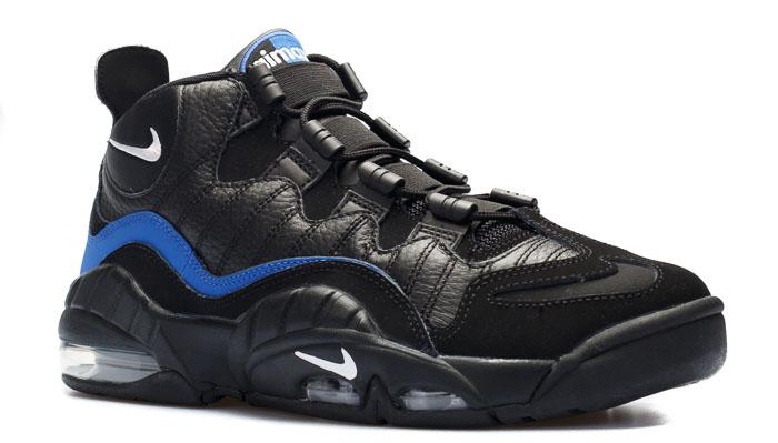 The Chris Webber Nike Signature Shoe