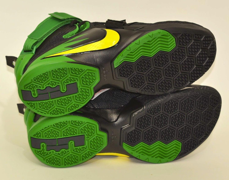 on sale f5780 70e82 Nike LeBron Soldier 9