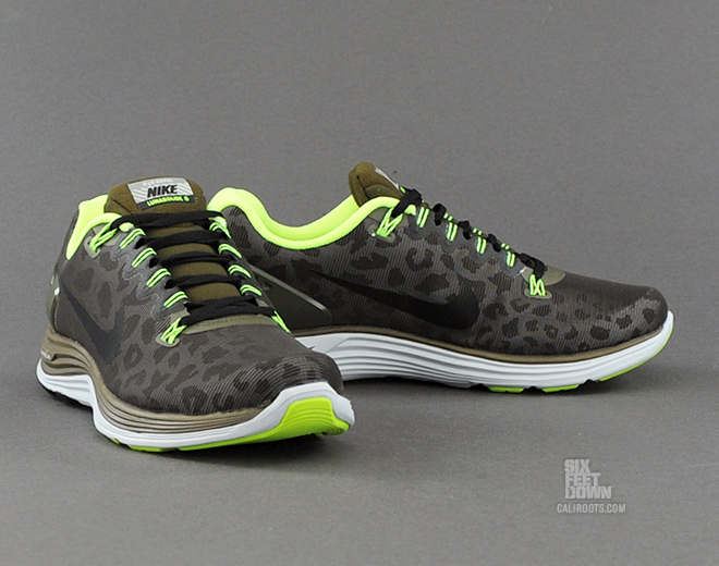photos officielles a5300 00de0 Nike LunarGlide+ 5 Shield