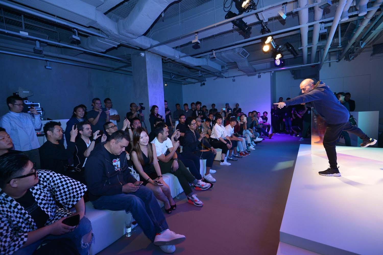 Nike Mag Charity Raffle Hong Kong 5