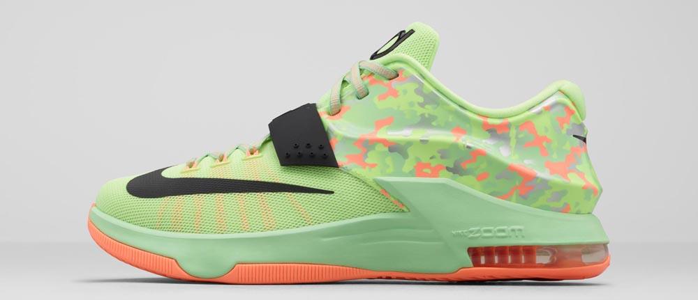 bd92cce9983 Nike KD 7