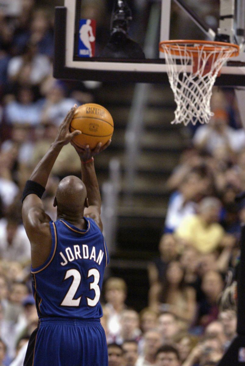 10 Years Later // Michael Jordan's Last NBA Game | Sole