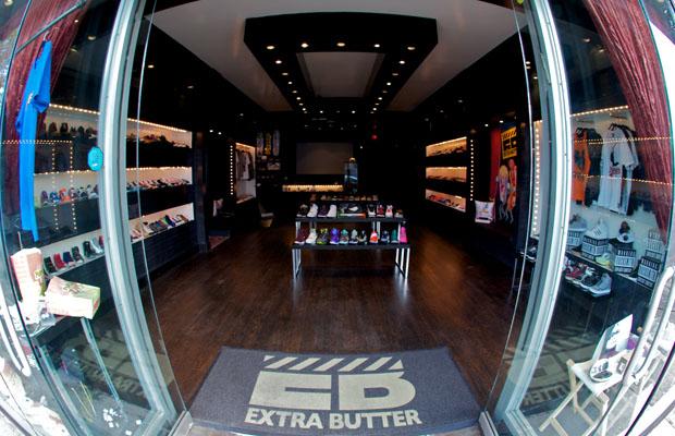 8a02ed642d246 Footwear News Lists the 10 Best Sneaker Shops    Extra Butter