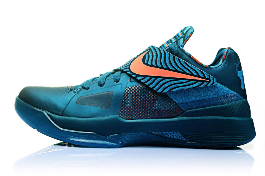 Nike Zoom KD IV - Year of the Dragon Official (2)