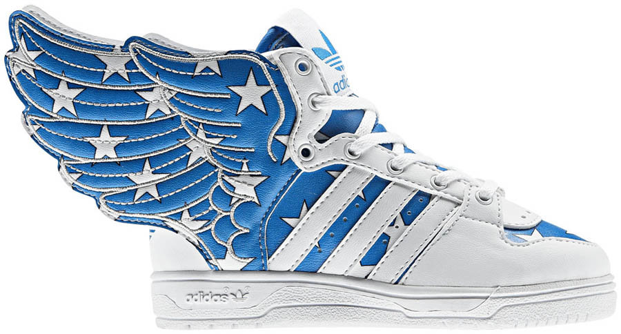 jeremy scott adidas wings kids