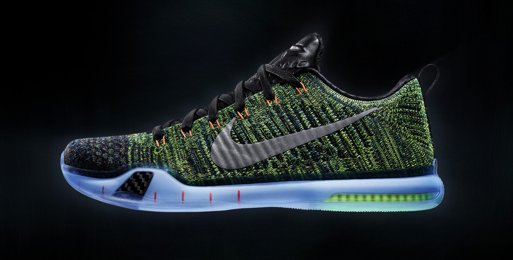 the latest 8b62c a454e Theres an HTM Nike Kobe 10 Elite Low Coming