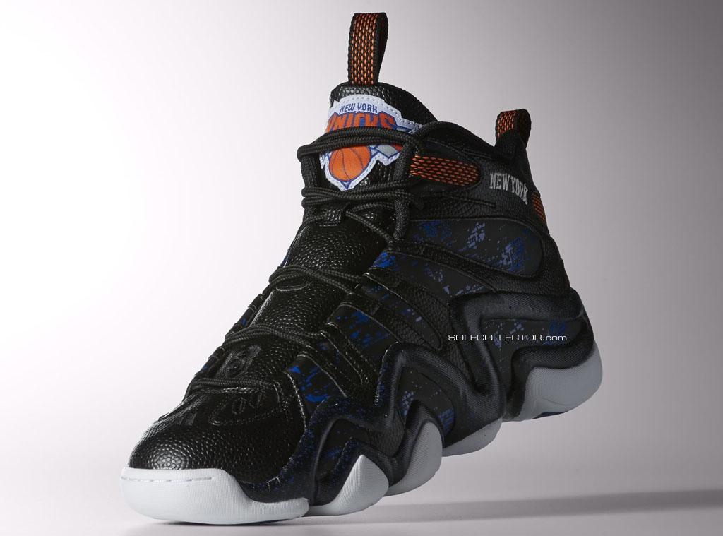 ... discount code for adidas crazy 8 new york knicks 4 81dc0 5675d 105df6382