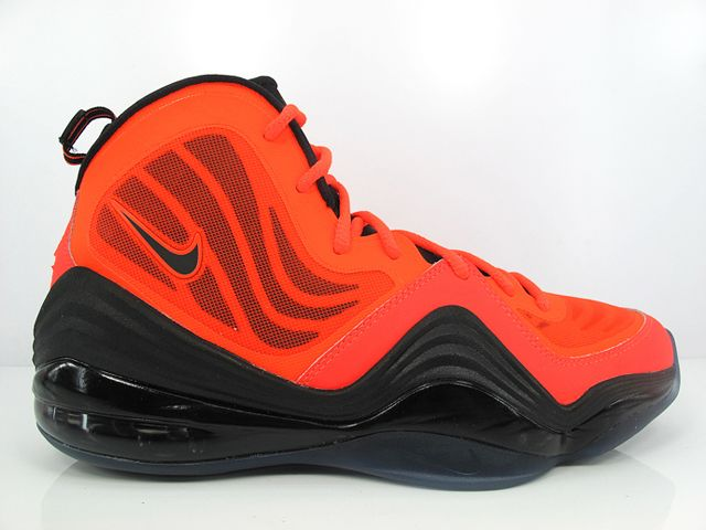 purchase cheap 0f39a 75fce Release Date    Nike Air Penny V - Crimson Black