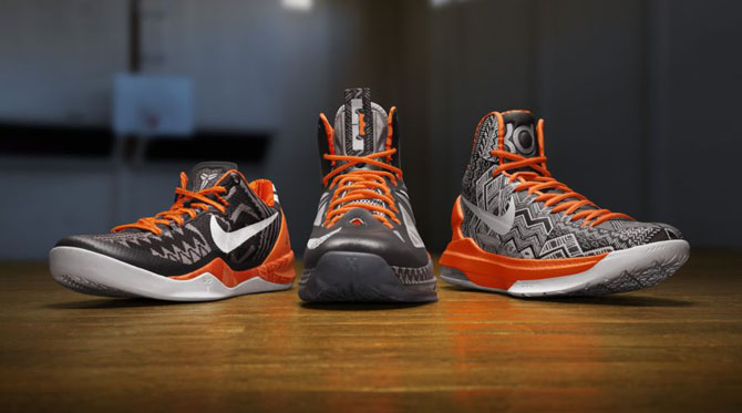 Bhm Basketball Shoes
