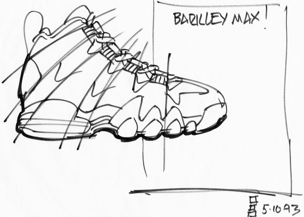 20 designs that changed the game  nike air max2 cb