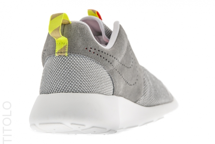 c55049be4b1e ... clearance look for this dusty grey dark pewter roshe run at select nike  sportswear f0777 c52c2