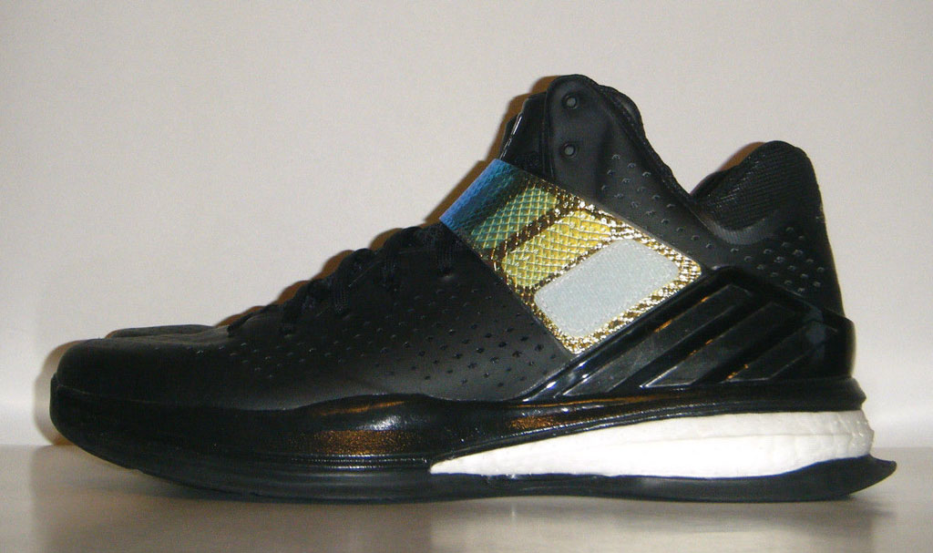 adidas RG3 Training Shoe (2)
