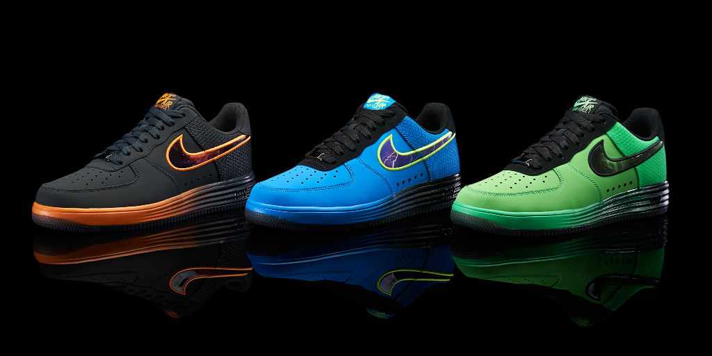 Nike Sportswear Hyperflight & Lunar Force 1 Superhuman Collection (2)