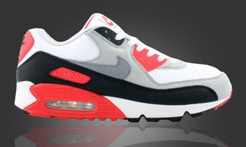 sports shoes fefa8 9fcf5 The Air Max 90 made a return to retail in original form back in 2008, and  most recently in 2010. The well received retro releases by Nike Sportswear  were ...
