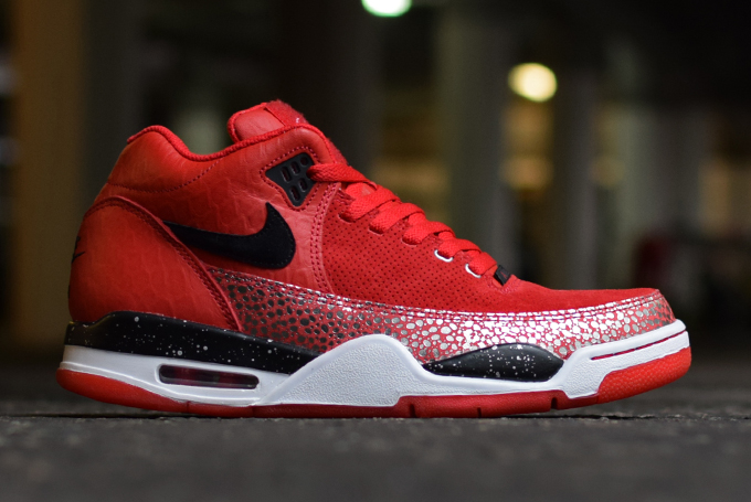 4fc7ca36800c Quickstrike Releases for the Nike Air Flight Squad