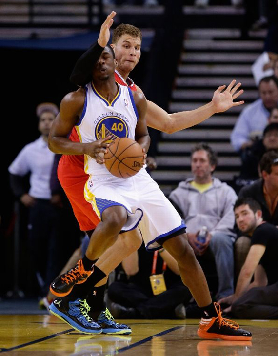 NBA Sneaker Watch    Jordan Brand - Week 13  cdac4d108