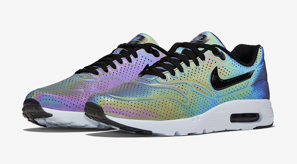 Nike Is Finally Releasing The Air Max Iridescent Pack