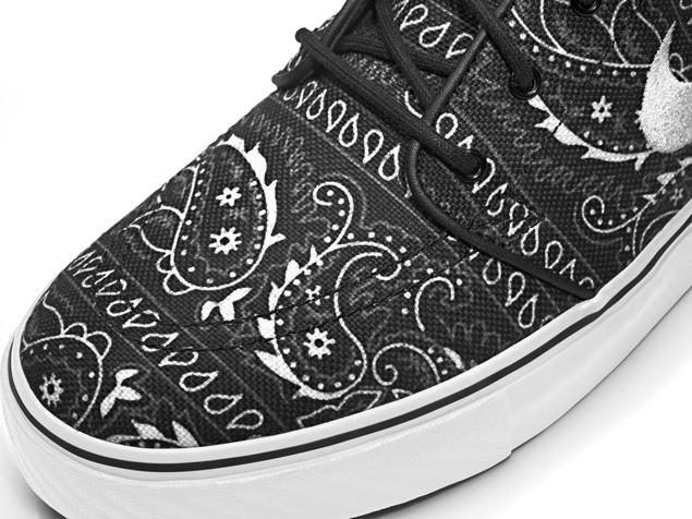 5432a1ffe4d Nike iD Zoom Stefan Janoski - Paisley Option | Sole Collector