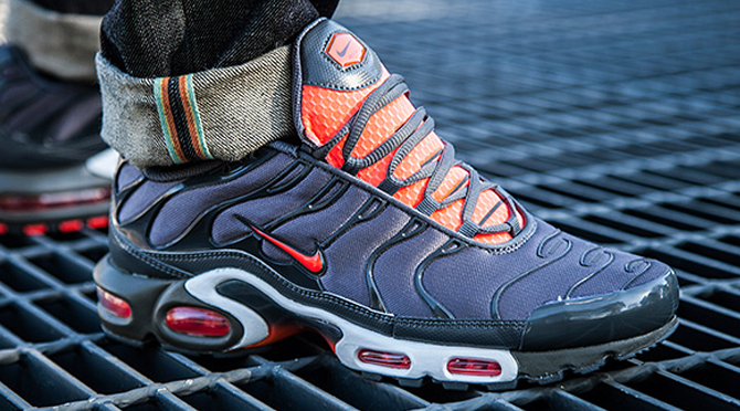 4cac76590bbf37 Images via Foot Locker. by Brendan Dunne. Is Australia actually that into  the Nike Air Max Plus ...