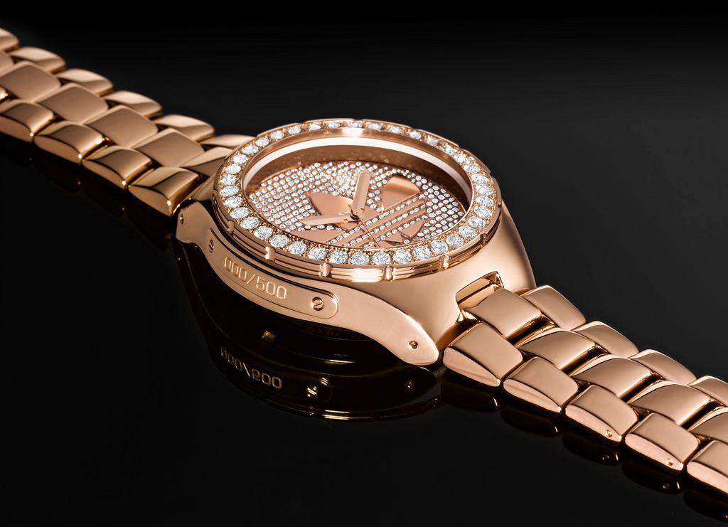 adidas Originals Holiday 2012 Limited Edition Melbourne Watch (1)