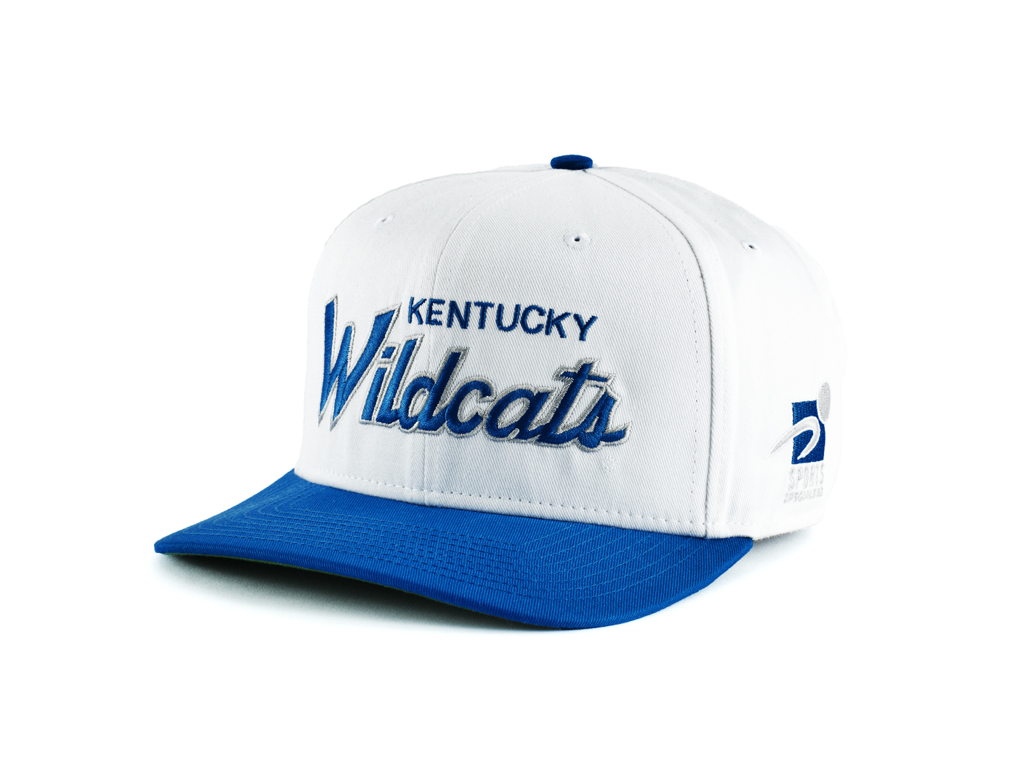 buy popular ac87c 1cd4e ... latest Sports Specialties collection of caps includes retro inspired  snapbacks for UCONN, Duke, Kentucky, Syracuse, North Carolina, Arizona and  Florida.