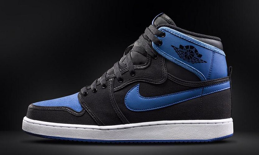 official photos c5e55 341b5 Air Jordan 1 KO AJKO Sport Blue Release Date 638471-007