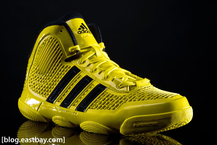 Best of 2011: adidas - adiPure Sun All-Star (1)