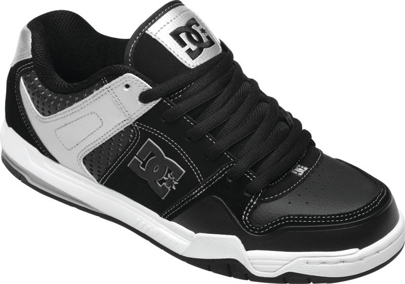 Skullcandy x DC Shoes - Spartan Hi & Stack 3