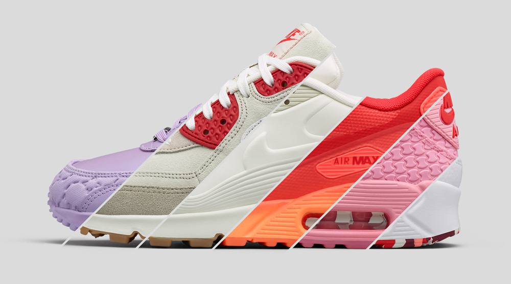 Nike Air Max City Pack