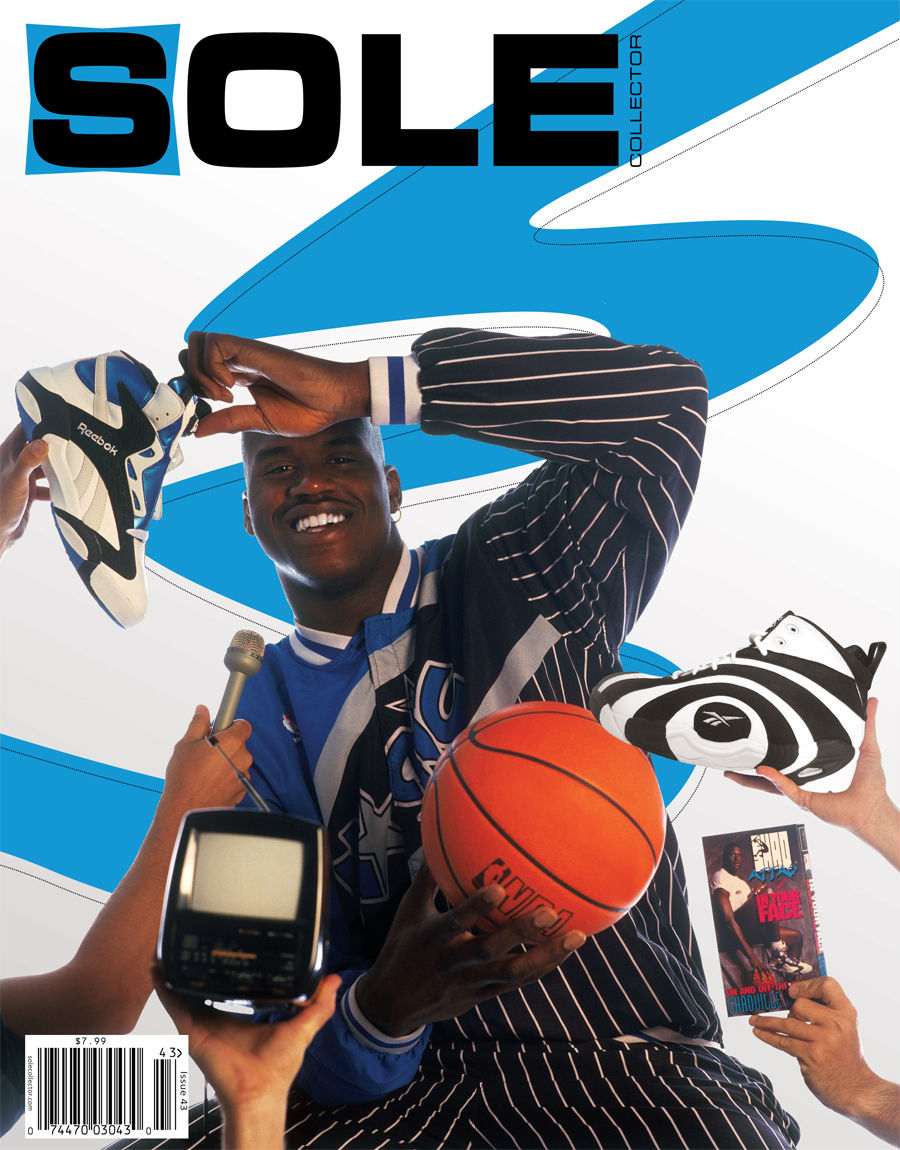 Sole Collector Magazine Issue 43 Available At Eastbay