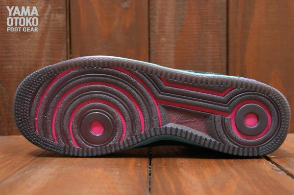 promo code 8880e ca29d The Nike Lunar Force 1 Mid Fuse QS