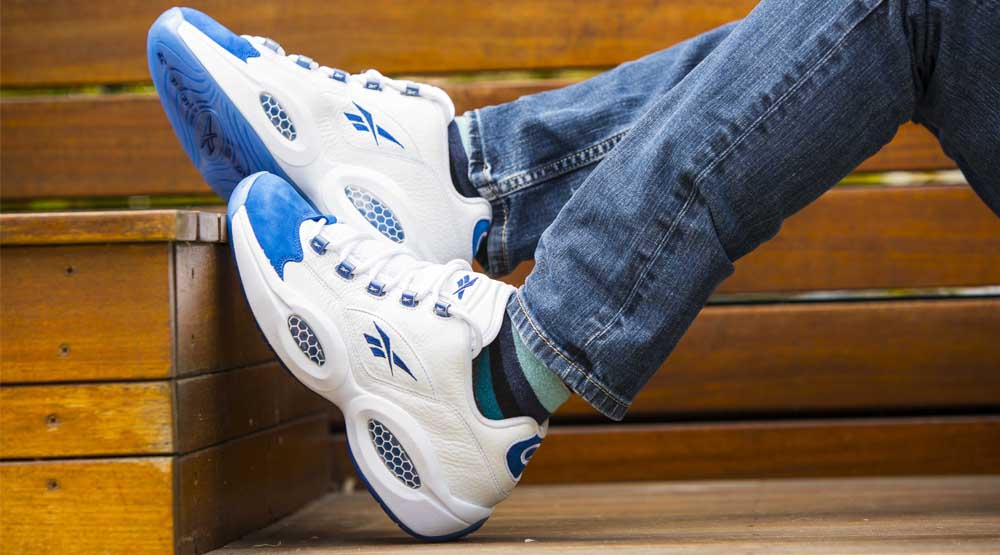 5d9855b7e692f4 The  Collegiate Royal  Reebok Question Low In Detail
