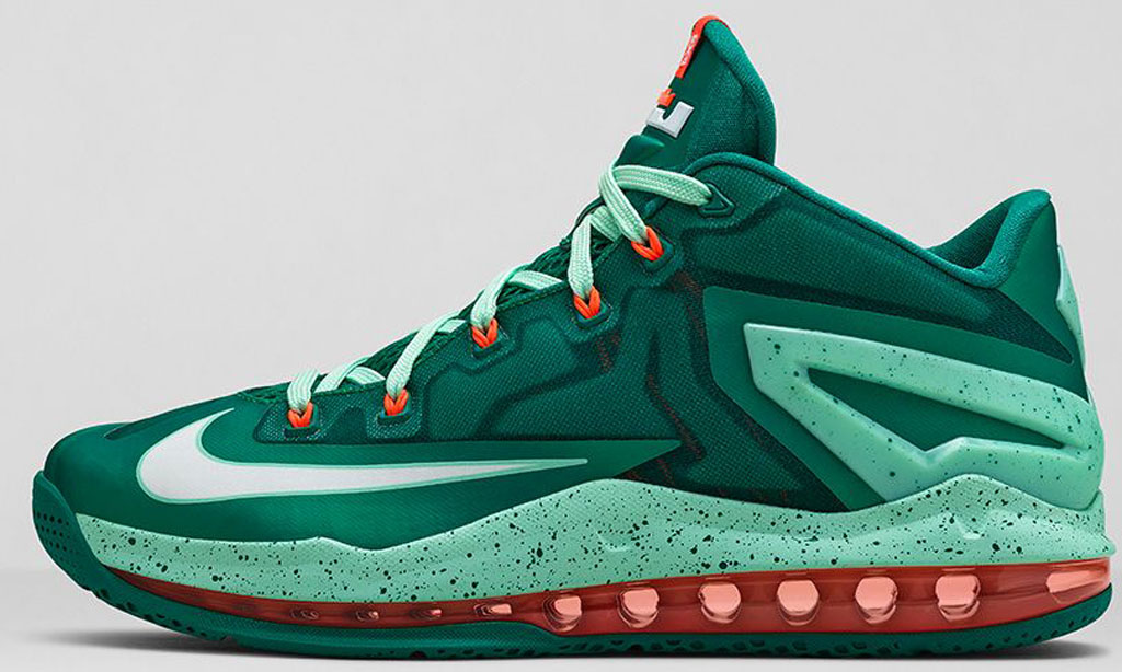 Nike LeBron 11: The Definitive Guide to Colorways | Solecollector