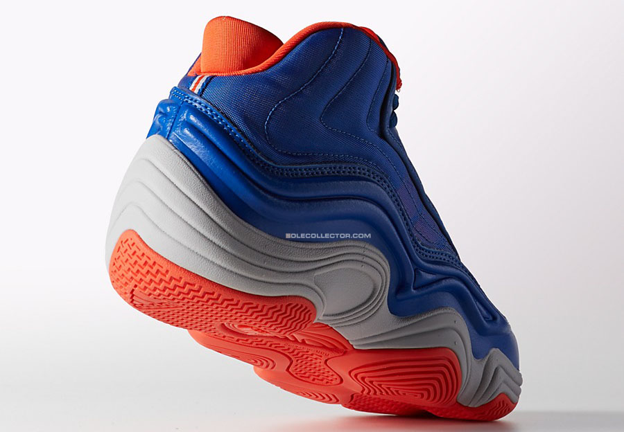 adidas Crazy II 2 KB8 II 2 Knicks Shumpert C75785 (5)